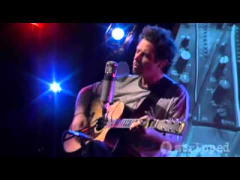 Chris Cornell – Redemption Song