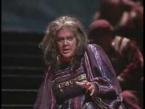yvonnedesire - Verdi - Il Trovatore / Levine, Milnes, Marton, Pavarotti, Metropolitan Opera (1988)