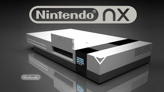 The Nintendo NX is coming in March of 2017, but what will Nintendo's next console be like? Here's what we know about the NX so far. Nintendo NX Parody: https...