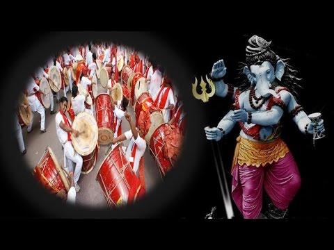 gajananna shree gajananaa dance with devotion in glory of lord ganesha