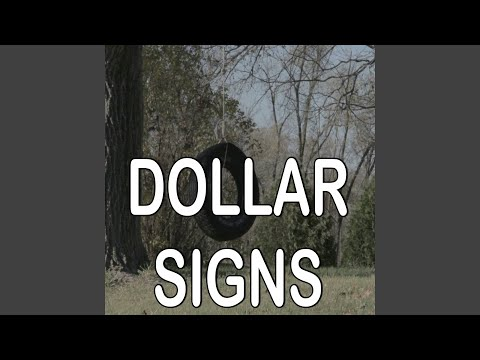 Dollar Signs - Tribute to Calvin Harris and Tinashe