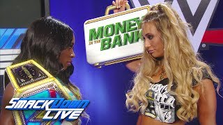 Nonton Carmella promises to keep a close eye on Naomi at WWE Battleground: SmackDown LIVE, July 18, 2017 Film Subtitle Indonesia Streaming Movie Download