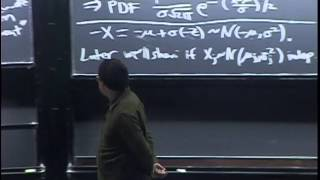 Lecture 14: Location, Scale, And LOTUS | Statistics 110