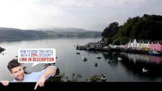 Ballyclare United Kingdom  city images : 4A Wentworth Street Apartment, Portree, United Kingdom, HD Review