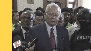 "Video ""Kalau ini harga yang saya terpaksa bayar…"" - Najib MP3, 3GP, MP4, WEBM, AVI, FLV September 2018"