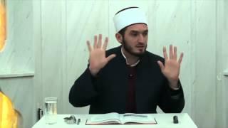 Era e mirë do ti mbyt Muslimanët (Shenjë nga Kijameti) - Hoxhë Bedri Lika