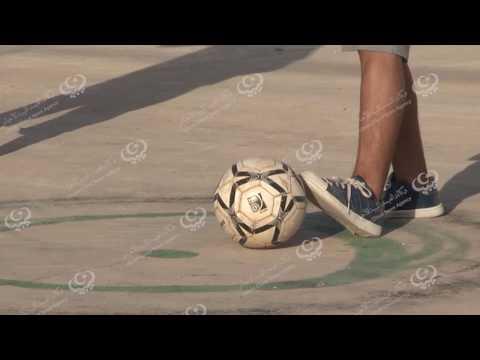 دوري السلام لكرة القدم بمفوضية كشاف الخمس