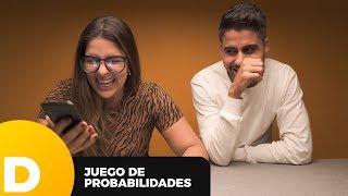 ¿Cual Es La Probabilidad? (Intenso) Juego De Probabilidades! DuckTapeTV
