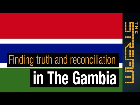 🇬🇲 Will Gambia's Truth Commission Bring Jammeh To Justice? | The Stream