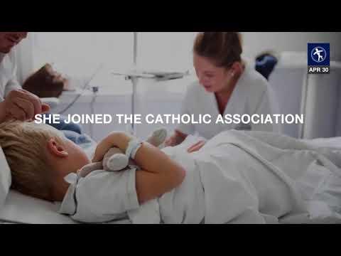 20th century Polish nurse and laywoman beatified