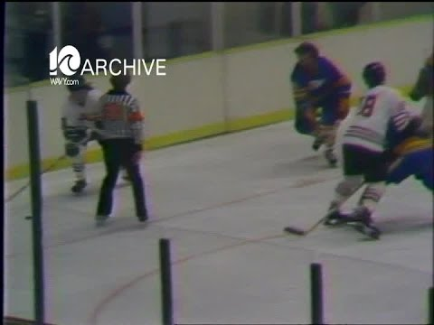 WAVY Archive: 1978 Aces Hockey