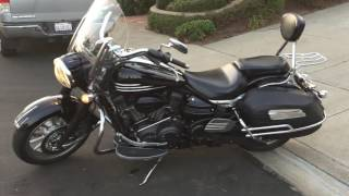 8. Stratoliner Midnight 2006 Yamaha for sale
