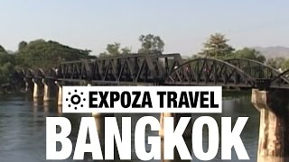 Bangkok Vacation Travel Video Guide - Great Destinations