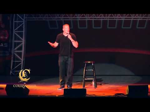 Gary Owen On Family - Courvoisier presents Shaq's All-Star Comedy Jam