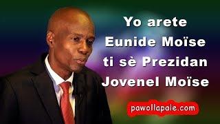 Mardi 20 Juin 2017 - Emisyon Ayiti Deba sou scoop FM ak Garry Pierre-Paul charles, Eud e Marco - Please like, share and...