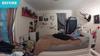 Family Bedroom Makeover Ideas – IKEA Home Tour (Episode 202)