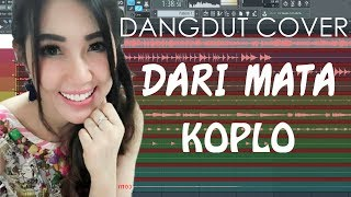 Via Vallen - Dari Mata (Dangdut Cover) REMAKE