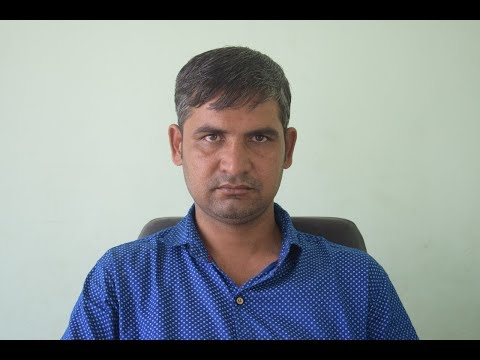 Interview With Moolchand Khichar Banura Sikar