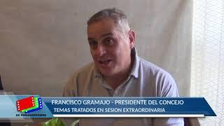 PELEARA CONTRA RAMIRO CASTRO DE SAN LUIS: PEPO MORELLO PELEARA ESTE VIERNES 26 Y SE LO VERA VIA STREAMING