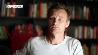 Jæger 200 interview med Lars Møller - 2. del