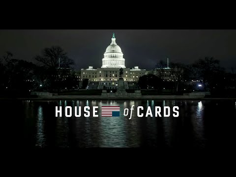 Conspicuous Productions - House of Cards