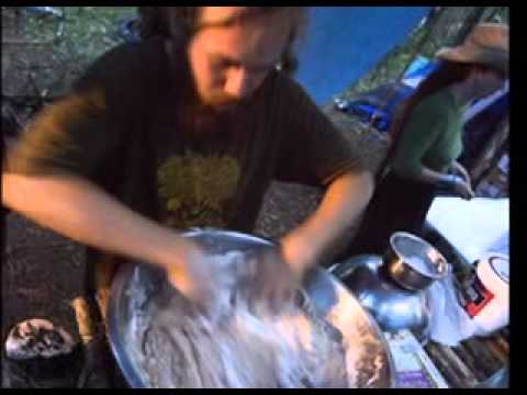 Rainbow Gathering 2007 Fallsville Arkansas