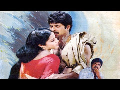 Abkari | Malayalam Full Movie | Mammootty & Ratheesh | Action Thriller Movie