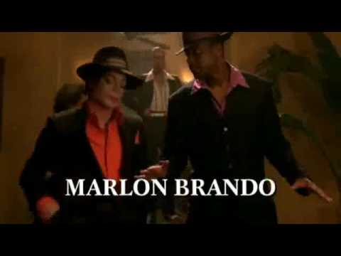 Michael Jackson - You Rock My World Official Music Video Short Version