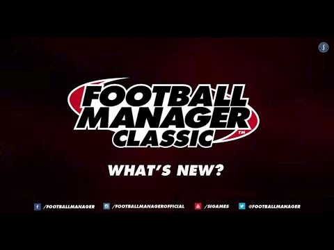 #FM15 - New Football Manager Classic features [Out Nov 7th]