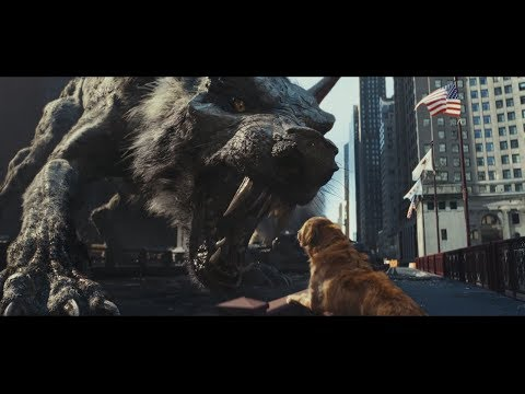 Rampage - Friend TV Spot (ซับไทย)