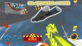 INFINITE WARFARE NUKE GAMEPLAY