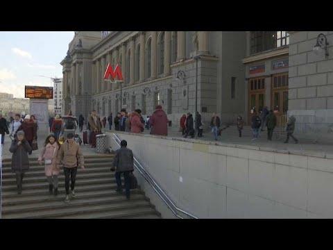 Moskauer Behörden fahnden wegen Coronavirus nach Chinesen