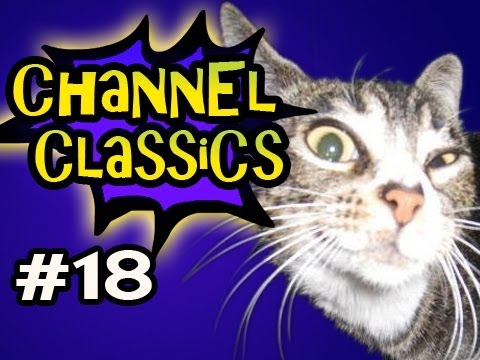 Channel Classics #18: Now THAT is a STINK EYE Video