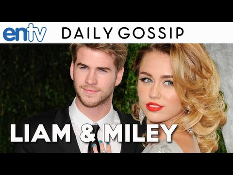Miley Cyrus And Liam Hemsworth Wedding Almost Called Off - ENTV