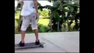 Longboard Yobz