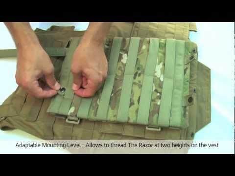 Razor 3L Video Manual
