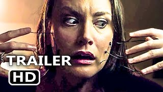 Nonton Bethany Trailer  2017  Shannen Doherty Horror Movie Hd Film Subtitle Indonesia Streaming Movie Download
