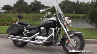 2. Used 2006 Suzuki Boulevard C90 Motorcycle for sale