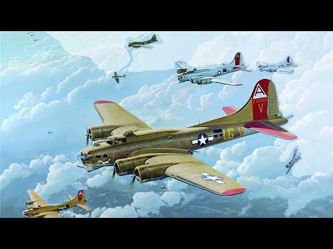 """Mis videos. """"Apoyo Aéreo Aliado en Normandía (1944)"""""""