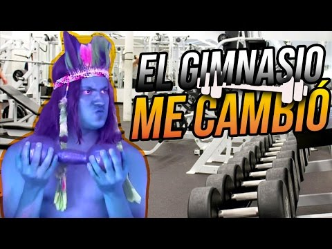 GYMNASIO LUISITO REY Video