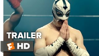Nonton The Masked Saint Official Trailer 1  2015     Brett Granstaff  Lara Jean Chorostecki Movie Hd Film Subtitle Indonesia Streaming Movie Download