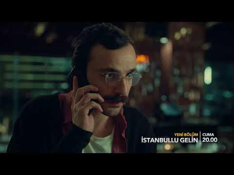 İstanbullu Gelin 33. Bölüm Fragmanı