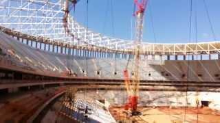 Estadio Nacional De Brasília Mané Garrincha