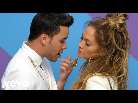 Prince Royce feat. Jennifer Lopez, Pitbull – Back It Up