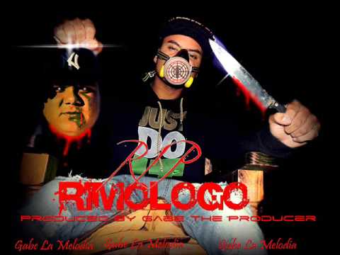 R.I.P RIMOLOGO-GABE LA MELODIA (PRODUCED BY MAFIA RECORDS) 2014