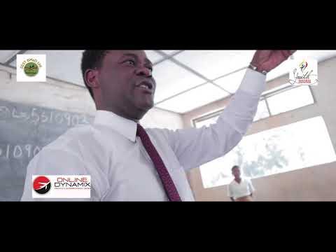 The CEO Club, Onireke High School. Ibadan