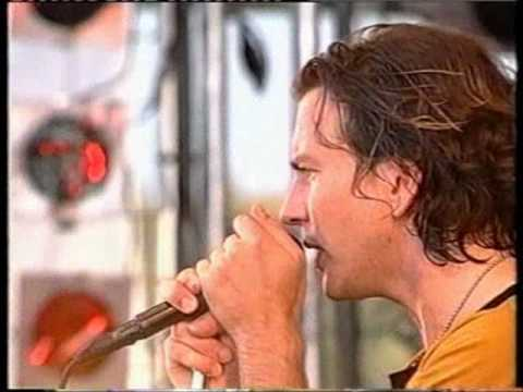 Pearl Jam - Black (Pinkpop 2000)