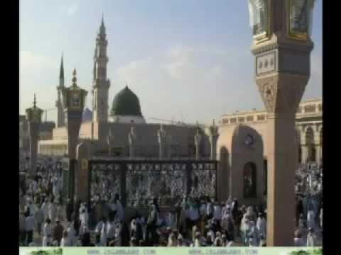 Video Ae Sabz Gumbad Wale Manzoor dua karna by owais raza qadri download in MP3, 3GP, MP4, WEBM, AVI, FLV January 2017