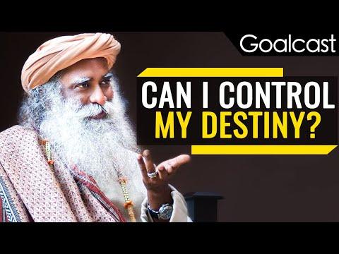 Sadhguru's Trick to a Carefree Life