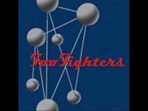 Foo Fighters - February Stars (видео)